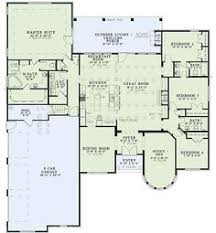 Open Concept House Plans One Story Open Floor Plan Design Ideas Toll Brothers Hilton