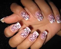 2015 top 10 flowers nail art nails art mania