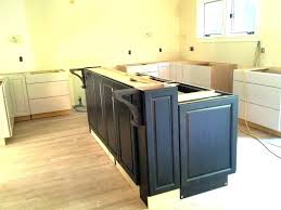 Unfinished Kitchen Islands Unfinished Kitchen Islands Altmine Co