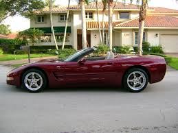 2003 50th anniversary corvette 2003 50th anniversary corvette convertible corvettes