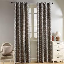 Family Room Curtains Amazoncom - Curtains family room