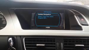 audi 2g mmi update navigation mmi 2g update 2008 2016