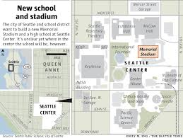 the seattle times seattle and district will partner to