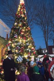 tonganoxie mayor u0027s christmas tree lighting 2016 tonganoxiemirror com