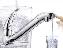 kitchen faucet with filter water filters and replacement water filter cartridges at dirt
