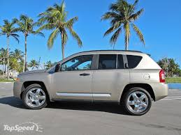 jeep compass limited blue 2009 jeep compass information and photos zombiedrive