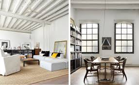 White Loft by Black And White Loft Design Equipped