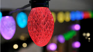 random twinkle led net lights led ge holiday lighting