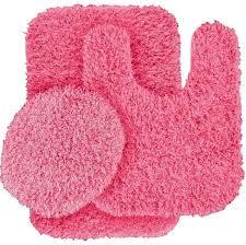 Walmart Bathroom Rug Sets Pink Bath Rug Walmart Home Design Ideas