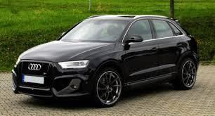 black audi 2017 audi q3 black edition specs price car release and reviews