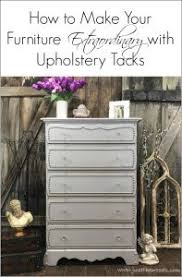 Tacks Upholstery Upholstery Tacks To Make Your Furniture Extraordinary
