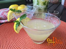 martini mint lemon mint martini u2013 simplesolutionsdiva com