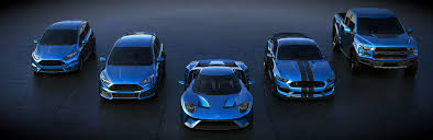 ford has no current plans to bring u0027liquid blue u0027 to production