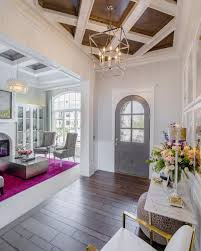 Coffered Ceiling Ideas | 36 stylish and timeless coffered ceiling ideas for any room