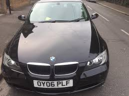 bmw 318i 3 series e90 not 320d 320i e92 e95 in newham london