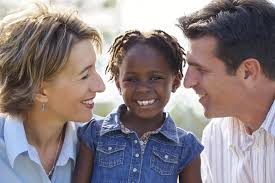 five reasons you should adopt a child