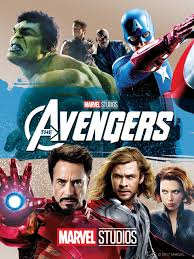 amazon com marvel u0027s the avengers robert downey jr chris evans