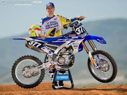 lucas oil pro motocross 2014 yamaha u0026 valli bring pourcel to 2014 motocross motorcycle usa