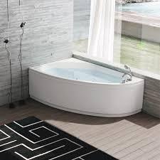 vasca da bagno in plastica hafro geromin