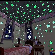 glow in the ceiling inspirational glow in the stickers for ceiling 56 with