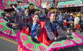 do chinese celebrate thanksgiving how to celebrate chinese new year around the world travel leisure