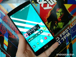 design your own home screen how to edit the homescreens on the lg g4 android central