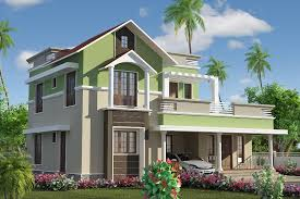 Latest Kerala Home Designs