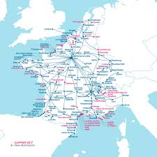 Tgv Map France by Ouibus Low Fare Bus Travels In Europe Voyages Sncf Com