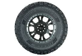 Fierce Attitude Off Road Tires Tire Test Guide Choosing The Right Tire Diesel Power Magazine