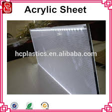 light guide plate suppliers acrylic light diffuser sheet light guide acrylic sheet acrylic sheet