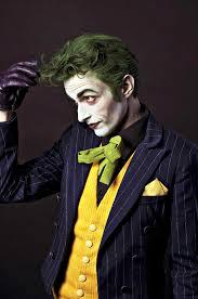 Halloween Costume Joker by The Joker Pretty Sure It U0027s Harley U0027s Joker One Of The Best Jokers
