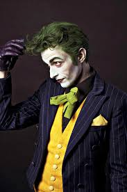 Halloween Joker Costume The Joker Pretty Sure It U0027s Harley U0027s Joker One Of The Best Jokers