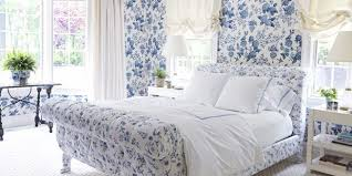 blue and white decorating blue and white rooms