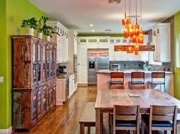 Orange Kitchen Ideas Elegant Interior And Furniture Layouts Pictures Orange Paint