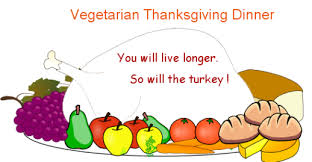 6 thanksgiving meal options vegetarian delicious and healthy