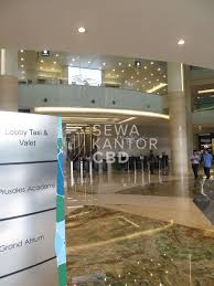 Prudential Center Floor Plan Sewa Kantor 88 Kota Kasablanka Tower B Prudential Center