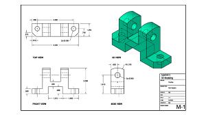 autocad 3d modeling course 3 basic 3d modeling