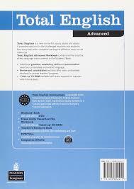 total english advanced workbook with key amazon co uk mr j j