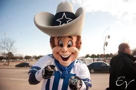 Texas Ranger Halloween Costume Texas Rangers Mascot Creepy Magazine