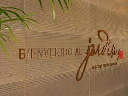 Garden Wall Inn by Best Price On Hilton Garden Inn Sevilla In Seville Reviews