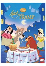 lady tramp
