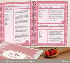 printable recipes free want not free printable recipe pages for binders editable pdf