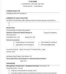 Polaris Office Resume Templates Resume University Resume Ideas