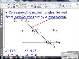 angle pairs 8th grade math youtube