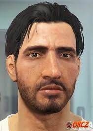t haircuts from fallout for men fallout 4 facial hair lone wanderer orcz com the video games wiki