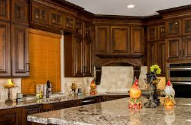 Kent Kitchen Cabinets Hang An Over The Range Microwave Without An Overhead Cabinet Kent