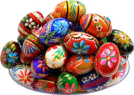 European Easter Egg Decorations by Polish Easter Eggs Pisanki Polish Easter Eggs Easter And