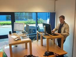 diy standing desk converter beautiful diy standing desk conversion contemporary liltigertoo diy