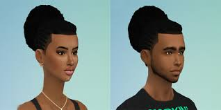 sims 4 blvcklifesimz hair sims 4 cc hey brother i absolutely love and respect all of
