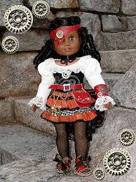 Halloween Costumes Dolls 228 Steampunk Panenky Dolls Images